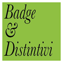 Immagine per la categoria BADGE e DISTINTIVI