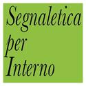 Immagine per la categoria SEGNALETICA DI SICUREZZA per INTERNO