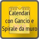 Realizza i tuo calendari del 2020 personalizzati... nessun minimo d'ordine