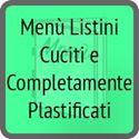 MENÙ PLASTIFICATI + PUNTO METALLICO