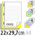 Immagine per la categoria Blocchi copia commissione personalizzati