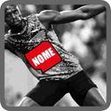 Pettorali personalizzati con il nome atleta o nazione e anche numerati.. chiedete e vi sarà dato... variabile